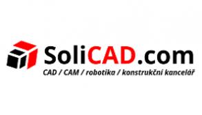 Logo of Solicad