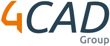 Logo of 4CAD Group
