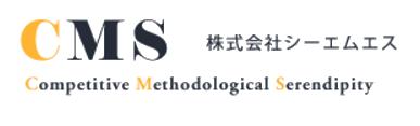 Logo of CMS Co., Ltd.