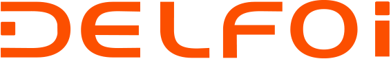 Logo of Delfoi Oy