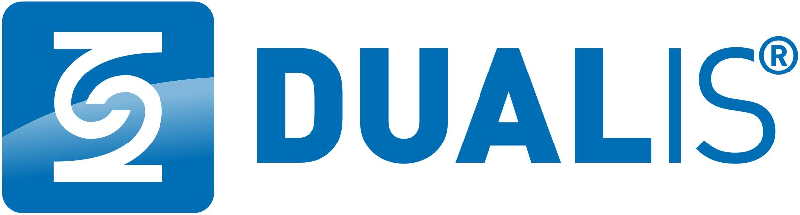 Logo of Dualis GmbH IT Solution