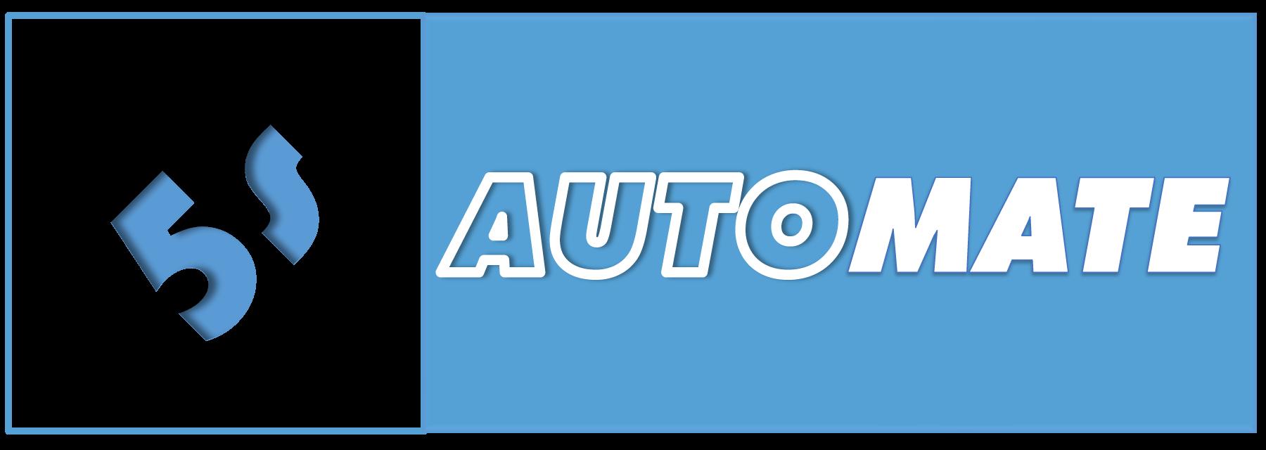 Logo of 5sAutomate