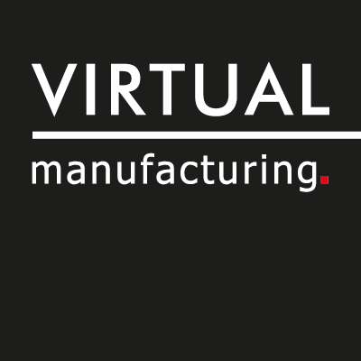 Logo of Virtual Manufacturing