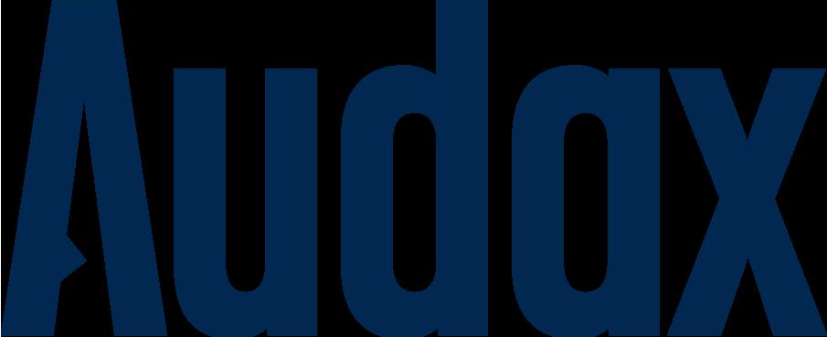 Logo of Audax