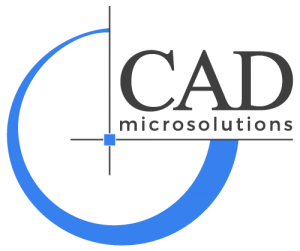 Logo of CAD MicroSolutions