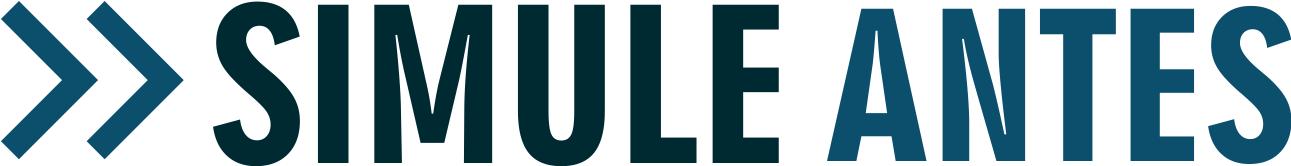 Logo of Simule Antes
