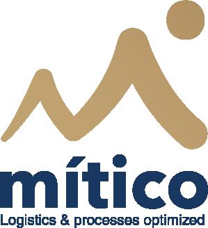 Logo of Mítico