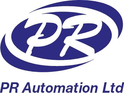 Logo of PR Automation Ltd