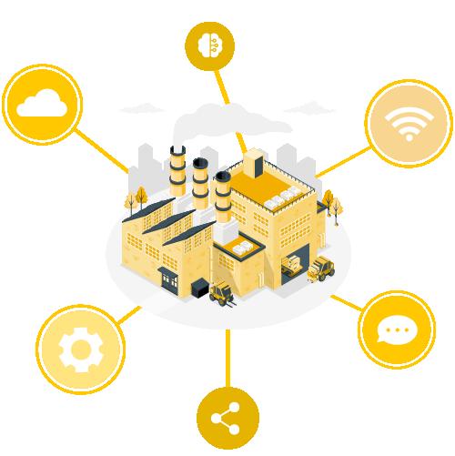 Industry 4.0 - Digital twin v2
