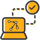 Virtual validation of processesv2