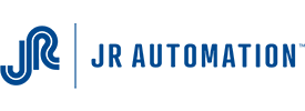 JR Automation logo