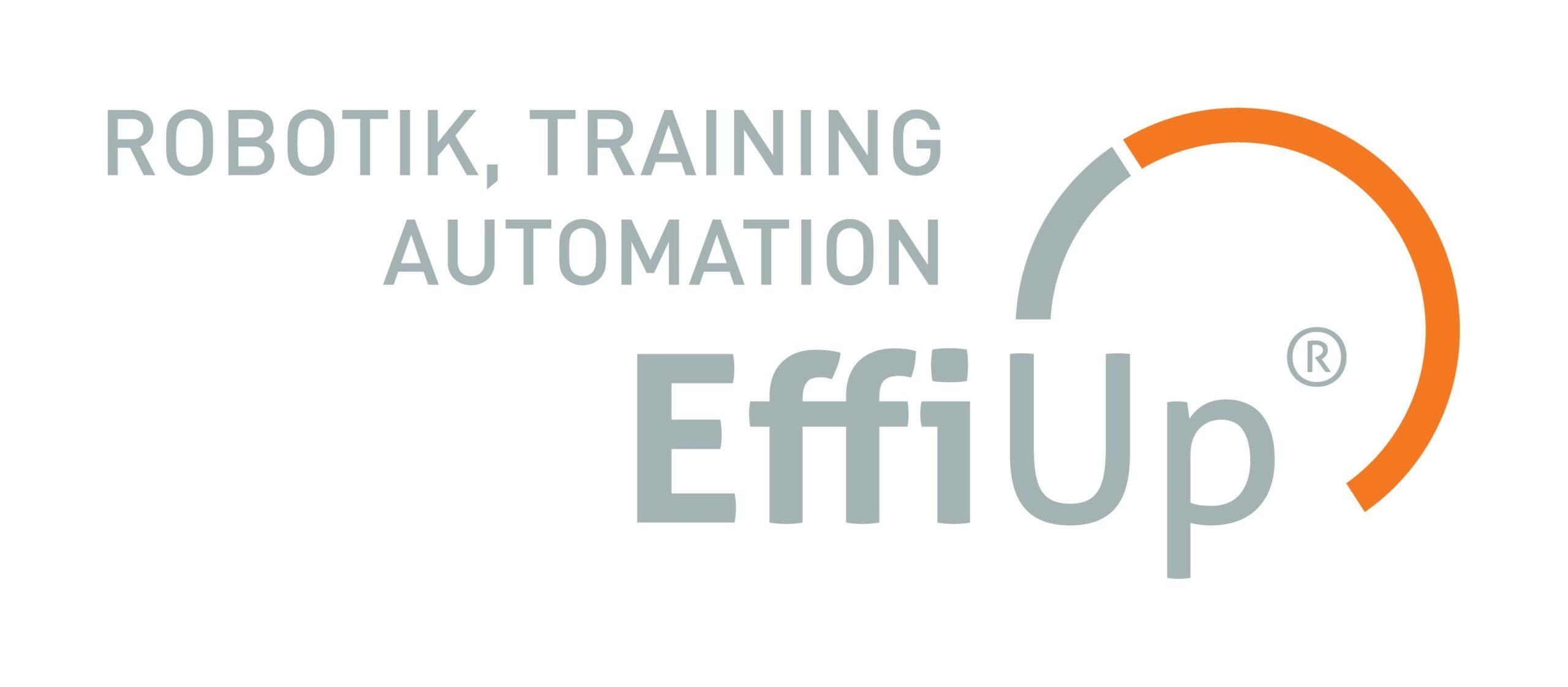 Logo of EffiUp