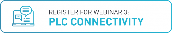 Register for PLC Connectivity Webinar
